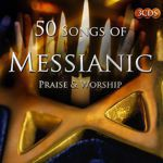 50 SONGS OF MESSIANIC PRAISE (3CD)