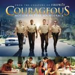 COURAGEOUS (CD)