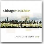 JUST HAVING CHURCH LIVE (CD)