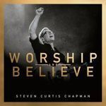 WORSHIP AND BELIEVE (CD)