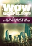 WOW GOSPEL 2008 (DVD)