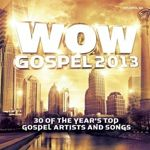 WOW GOSPEL 2013 (2CD)