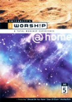 A Total Worship Experience @ home vol. 5  (DVD)