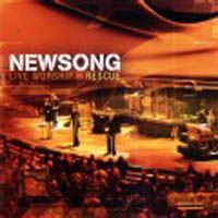 LIVE WORSHIP RESCUE (CD)