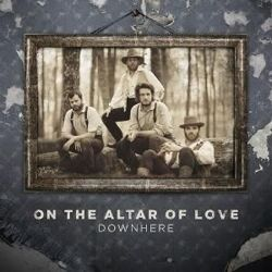 ON THE ALTAR OF LOVE (CD)