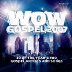 WOW GOSPEL 2007 (2CD)