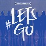 #LETS GO (CD+DVD)