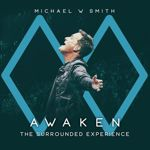 AWAKEN THE SURROUNDED EXPERIENCE (CD)