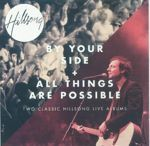 BY YOUR SIDE+ ALL THINGS ARE POSSIBLE (2CD)