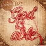GOD IS ABLE (CD)