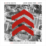 LOVE SONG FOR A CITY (CD)