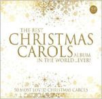 THE BEST CHRISTMAS CAROLS ALBUM...EVER (3CD)