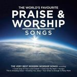 THE WORLD`S FAVOURITE PRAISE & WORSHIP SONGS (3CD)