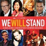 WE WILL STAND (2CD)