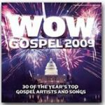 WOW GOSPEL 2009 (2CD)