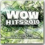 WOW HITS 2010 (2CD)