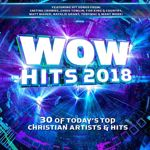 WOW HITS 2018 (2CD)