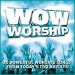 WOW WORSHIP 2006 - Aqua (2CD)