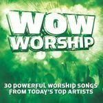 WOW WORSHIP 2014 - LIME (2CD)