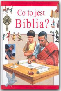 CO TO JEST BIBLIA?