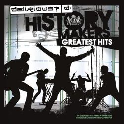 HISTORY MAKERS GREATEST HITS (CD)