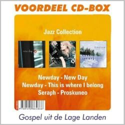 JAZZ COLLECTION (4CD)