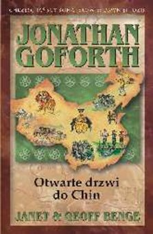 JONATAN GOFORTH - OTWARTE DRZWI DO CHIN