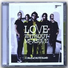 LOVE WITHOUT MEASURE (CD)