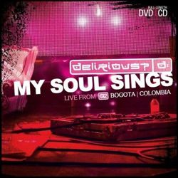 MY SOUL SINGS (CD+DVD)