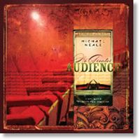 NO GREATER AUDIENCE (CD)
