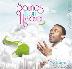 SOUNDS FROM HEAVEN (CD)