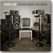 SPEAKING LOUDER THAN BEFORE (CD)