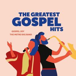 THE GREATEST GOSPEL HITS (CD+DVD)