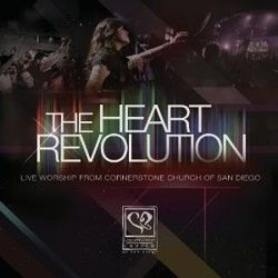 THE HEART REVOLUTION (CD)
