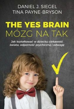 THE YES BRAIN - MÓZG NA TAK