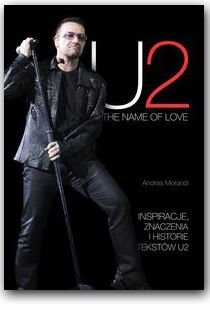 U2 THE NAME OF LOVE