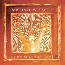 WORSHIP  BOX SET (2CD+DVD)